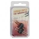 THREAD ZAP 2-PK REPLACMNT TIP FOR TZ1300 & TZ1500